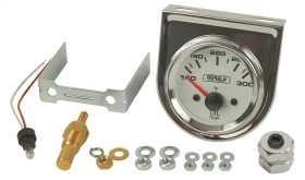Electric Oil Temperature Gauge Kit