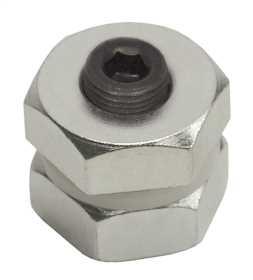 Universal Transmission Pan Drain Plug Kit