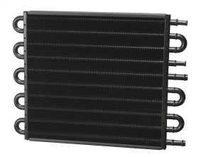 Engine Oil and Automatic Transmission Oil Cooler
