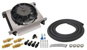 Hyper-Cool Remote Transmission Cooler Kit