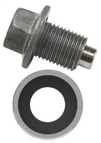 Magnetic Transmission Pan Drain Plug Kit 14000