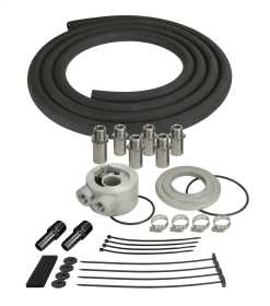 Universal Engine Oil Cooler Mounting Kit