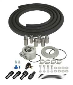 Universal Remote Engine Oil Cooler Mounting Kit