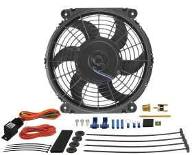 Tornado Electric Fan And Dual Probe Fan Controller Kit