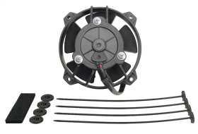 Electric Puller Fan