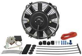 Electric Fan and Mechanical Fan Controller Kit