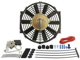 Dyno-Cool Electric Fan And Mechanical Fan Controller Kit