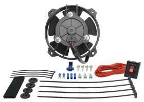 Tornado Electric Puller Fan
