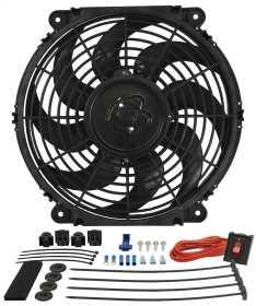 Tornado Electric Puller Fan 16512