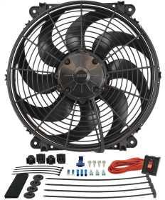 Tornado Electric Puller Fan 16514