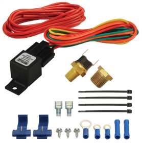 Fan Switch Relay Kit