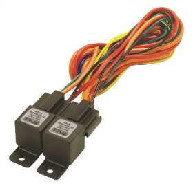 Dual Relay Wire Harness Kit