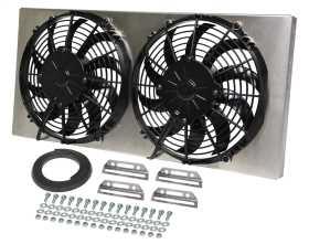 Electric Radiator Fan Shroud Kit