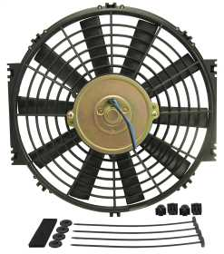 Dyno-Cool Straight Blade Electric Fan 16912
