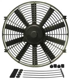 Dyno-Cool Straight Blade Electric Fan 16914