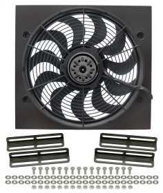 Electric Fan Shroud Kit