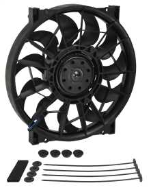 Radiator Pusher/Puller Fan 16925