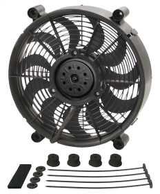 Radiator Pusher/Puller Fan 18212