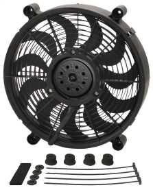 Radiator Pusher/Puller Fan 18214