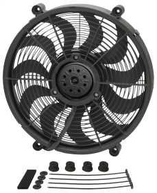 Radiator Pusher/Puller Fan 18217