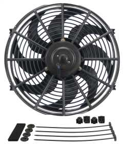 Dyno-Cool Curved Blade Electric Fan 18914