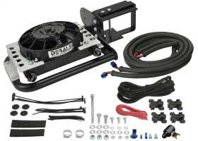 Remote Transmission Cooler Kit