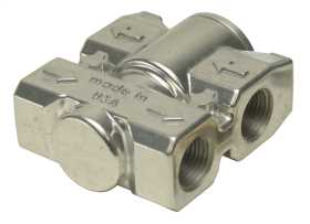 Fluid Control Thermostat