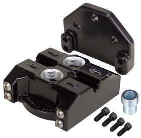 Premium Engine Oil Filter Remote Mounting Kit