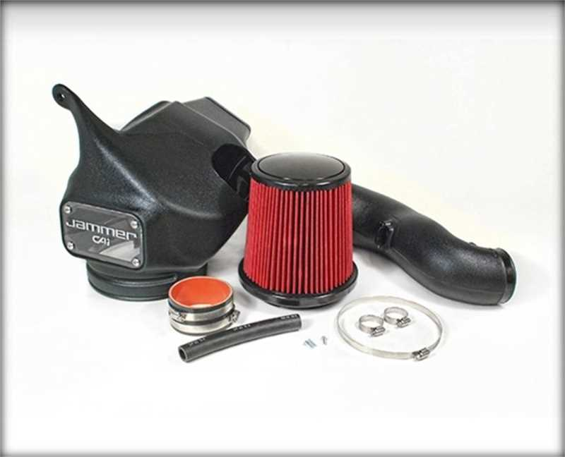 Jammer Cold Air Intake 38255-D