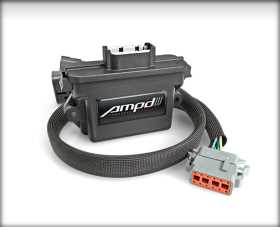 AMPd Throttle Booster