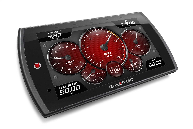 DiabloSport Trinity T2 EX Performance Programmer 9100