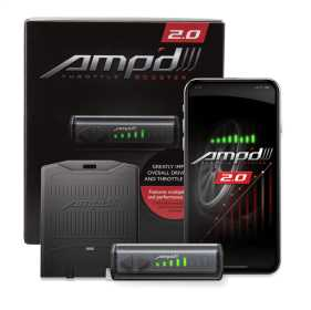 AMPd 2.0 Throttle Booster