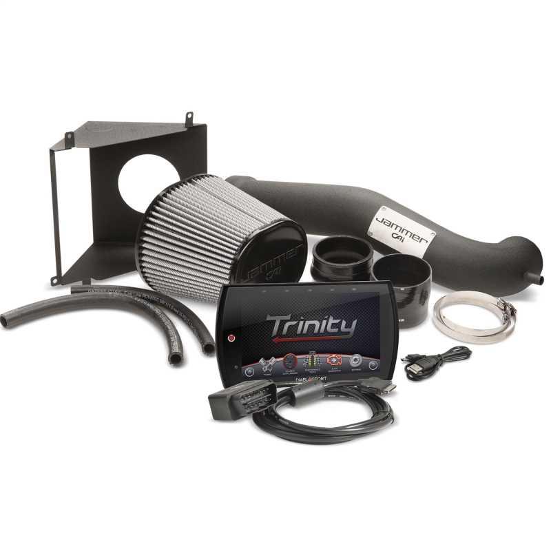 Platinum Reaper Trinity 2 Stage 1 Kit 9321-AR11