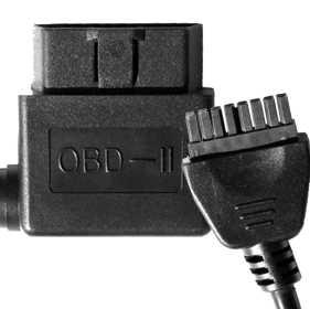 T1000 Molex Style OBD-II Connector