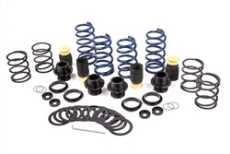 Coilover Adjustable Spring Lowering Kit