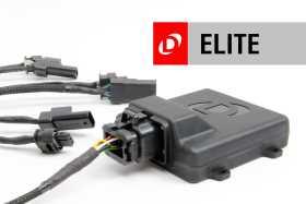 Fuel Injection Calibration Module D440-0051