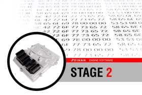 Stage 2 Engine Tune