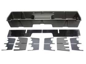 DU-HA® Interior Storage/Gun Case