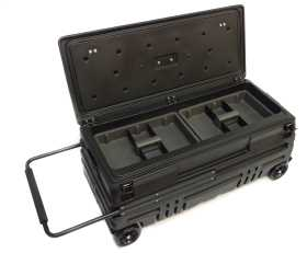 DU-HA® Squad Box Interior/Exterior Portable Storage Gun Case