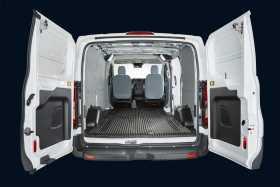 Van Panel Kit
