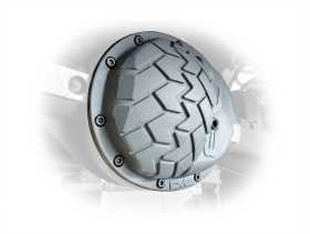 Differential Cover