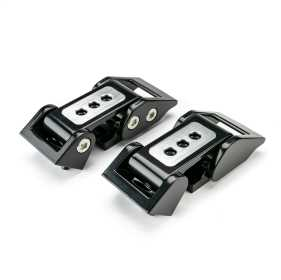 RocKlaw Hood Catch Inserts