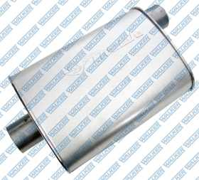 Hush Thrush® Super Turbo™ Muffler