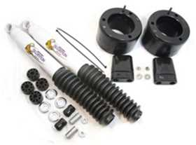 Comfort Ride™ Leveling Kit w/Shocks