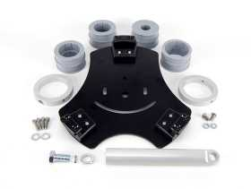 Can Cam Roll Bar Mounting Kit