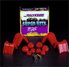 C Bushings Kit
