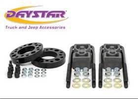 Comfort Ride™ Suspension Lift Kit