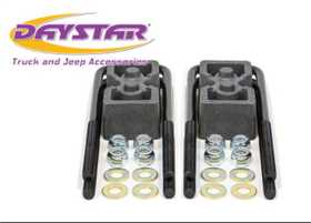 Comfort Ride™ Suspension Leveling Kit