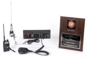Dash Panel KJ71061BK