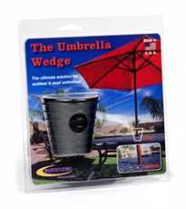 Umbrella Wedge